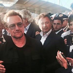 Bono Vox e Riccò