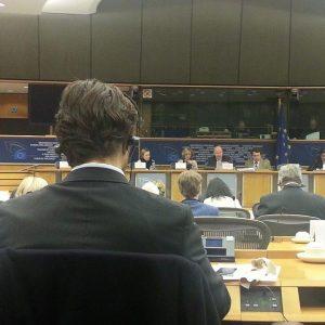 Commissione Bilancio Parlamento Europeo