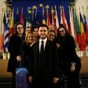 Riccò Parlamento Europeo